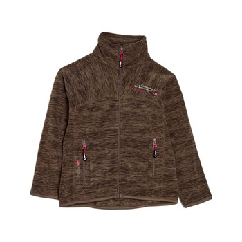 Geographical Norway - Talisman - Polaire - taupe