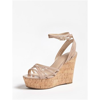 Guess - Ginny - Sandales - beige