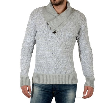 Geographical Norway - Pull - gris