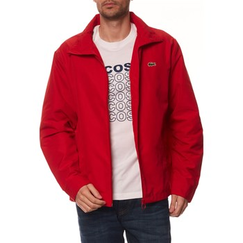 Lacoste - Coupe-vent - rouge
