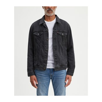 Levi's - The trucker - Chaqueta vaquera - regaliz