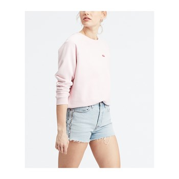 Levi's - Graphic - Sweat-shirt - rose clair