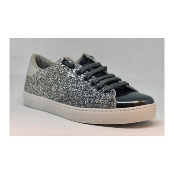 Victoria - Vigo - Low Sneakers - silberfarben
