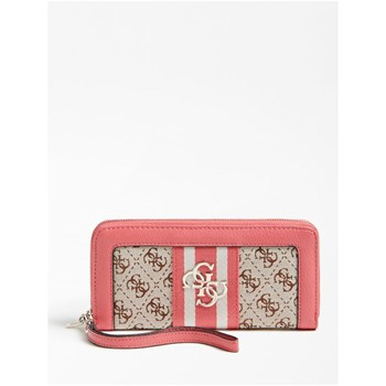 Guess - Vitange - Portefeuille guess - rose