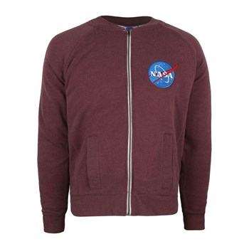 Nasa - Sweat-shirt - gris chiné