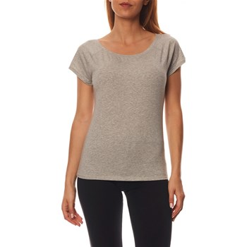 Calvin Klein Underwear Women - Modern Cotton - T-shirt - grey heather