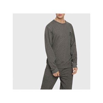 Diesel - Willy - Sweat-shirt - gris