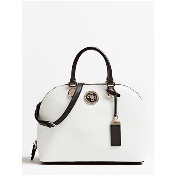 Guess - Sac à main - blanc