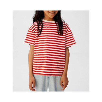 Mango Kids - Combi-short - rouge