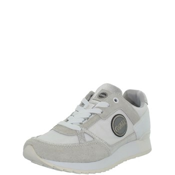 Colmar - Travis supreme - Baskets basses - blanc