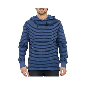 Oxbow - Asop - Sweat-shirt à capuche - bleu