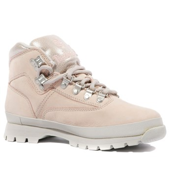 Timberland - Euro sprint  - Boots - rose