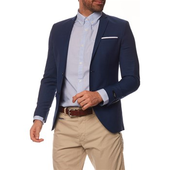 Jack & Jones - Jprsolaris - Blazer - bleu