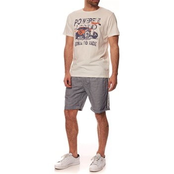 Jack & Jones - Jjiarrow - Short - bleu marine