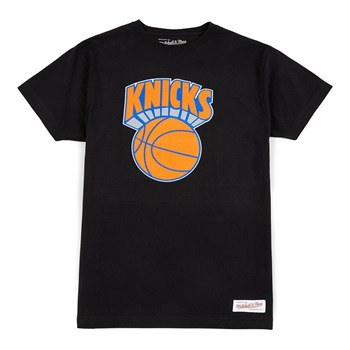 Mitchell And Ness - T-shirt manches courtes - noir