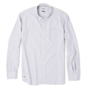 Oxbow - Callander - Chemise manches longues - blanc