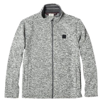 Oxbow - Spica polaire - Pull - gris