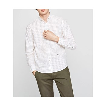 Pepe Jeans London - Davon - Chemise manches longues - blanc