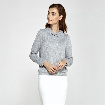 Nife - Pull - gris