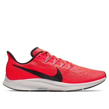 Nike - Chaussures de running - rouge
