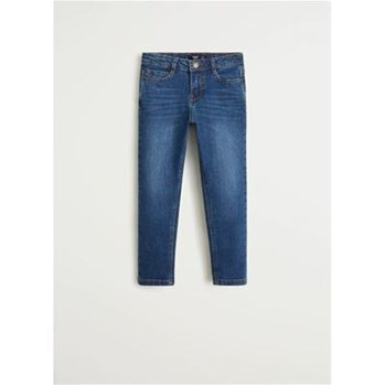 Mango Kids - Jean regular-fit - bleu jean
