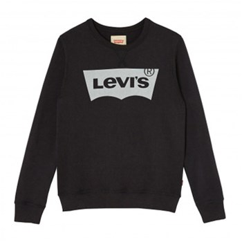 Levi's Kids - Batwin - Sweat-shirt - noir