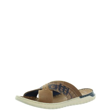 Bugatti Shoes - Bug46027  - Sandales - beige