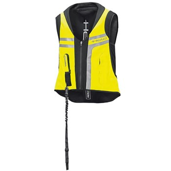 Held - Air vest ii  - Gilet - jaune