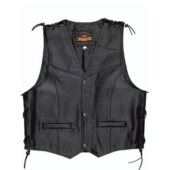 Held - Patch  - Gilet - noir