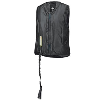 Held - Clip-in air vest - Gilet de protection - noir