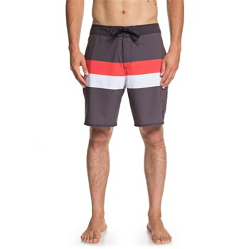 Quiksilver - Boardshort - taupe