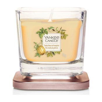 Yankee Candle - Elevation - Geurkaars - oranje