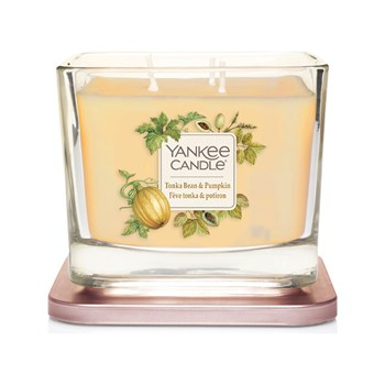 Yankee Candle - Elevation - Vela perfumada - naranja
