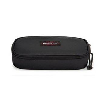Eastpak - Oval Triple Denim - Trousse - noir