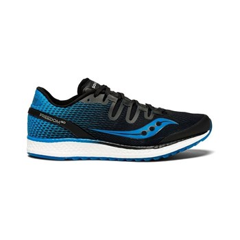 Saucony - Freedom iso - Chaussures de running - multicolore