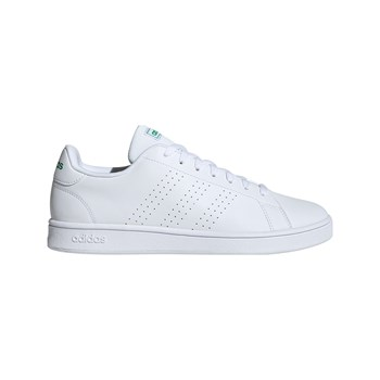 Adidas - Advantage Base - Sneakers - weiß
