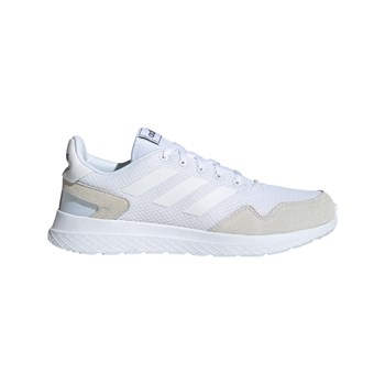 Adidas - Archivo - Baskets basses - blanc
