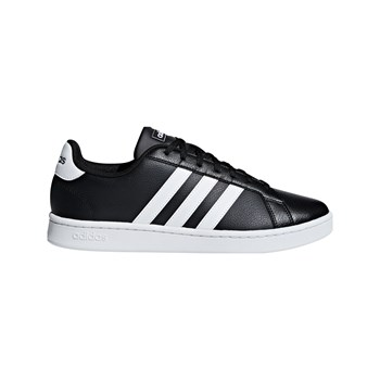 Adidas - Grand Court - Sneakers - noir