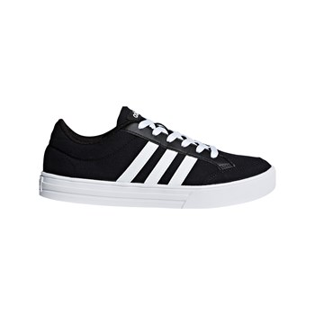 Adidas - VS Set - Low Sneakers - schwarz