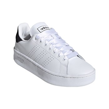 Adidas - Advantage Bold - Baskets basses - blanc