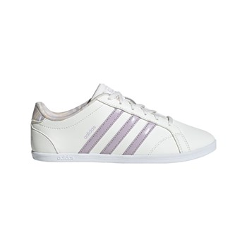Adidas - Coneo QT - Low Sneakers - lila