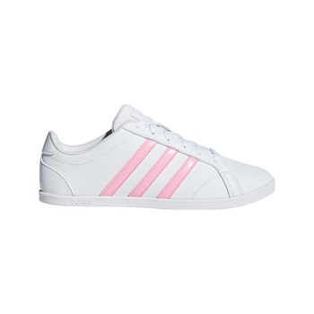 Adidas - Coneo QT - Low Sneakers - rosa