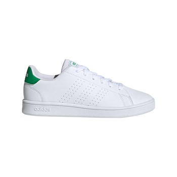 adidas - Advantage K - Baskets basses - blanc