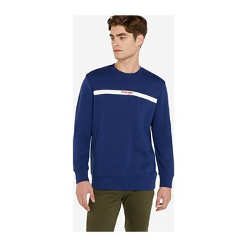 Wrangler - Sweat-shirt - bleu