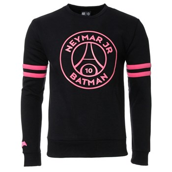 PSG - Neymar - Sweat-shirt - noir