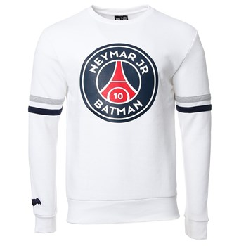 PSG - Neymar - Sweat-shirt - blanc