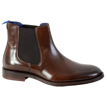 Azzaro - Bottines - marron