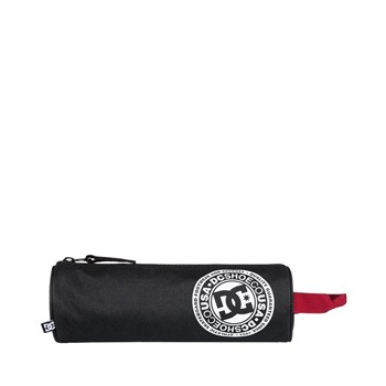 Dc Shoes - Trousse, Etui - noir