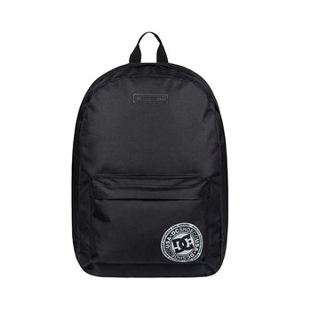 Dc Shoes - Sac à Dos - noir