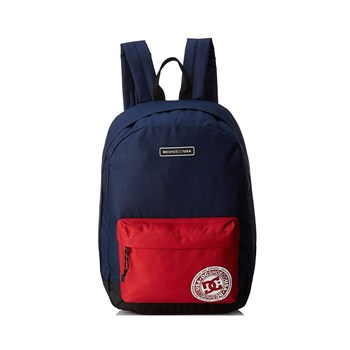 Dc Shoes - Sac à Dos - bleu